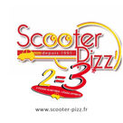 Scooter Pizz Tullins