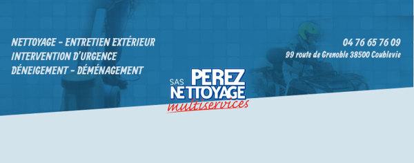 Perez Nettoyage - image 1