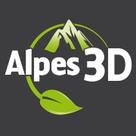 Alpes3D