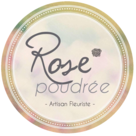 ROSE POUDREE
