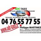 ADC TAXIS