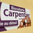 Biscuiterie Carpentier