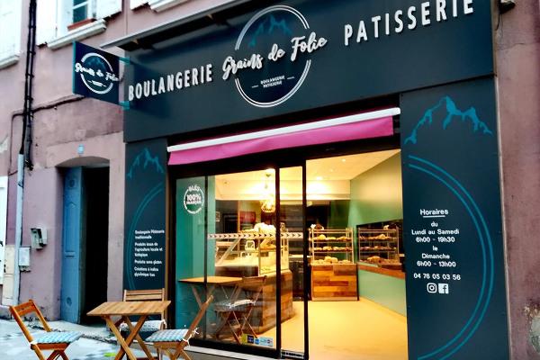 Boulangerie Grains de Folie - image 1