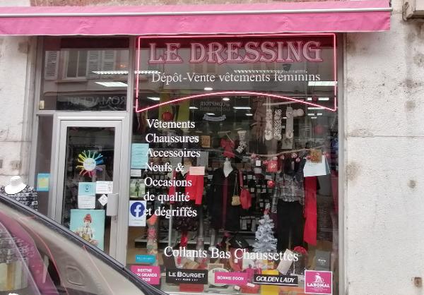 Le Dressing - image 1