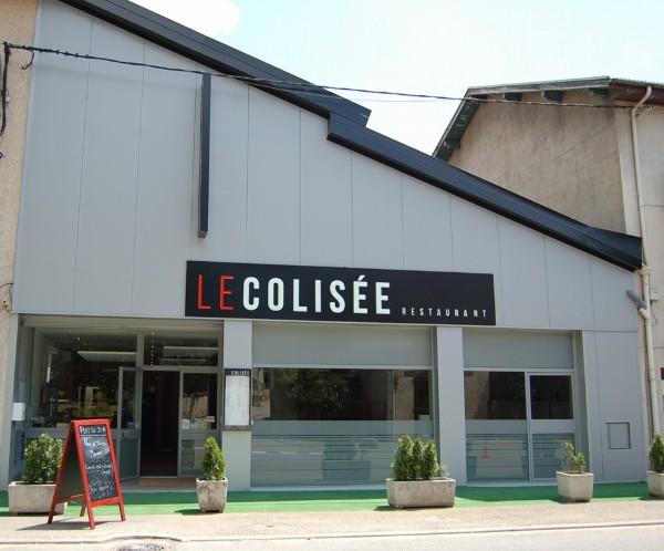 Le Colisée - image 1