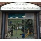 MATERIEL MEDICAL DE CHARTREUSE