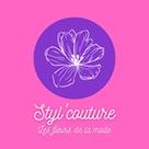 """Styl'couture """"Les fleurs de la mode"""""""