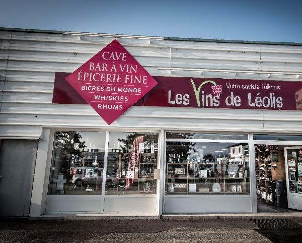 Les Vins de Léolis - image 1