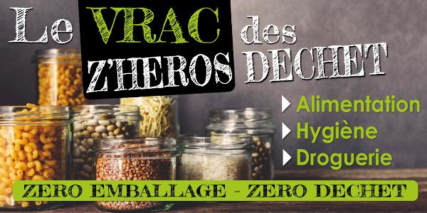 """Le vrac des """"z'héros"""" déchet - image 1"""