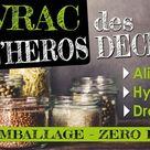 """Le vrac des """"z'héros"""" déchet"""