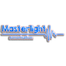 Master light sonorisation