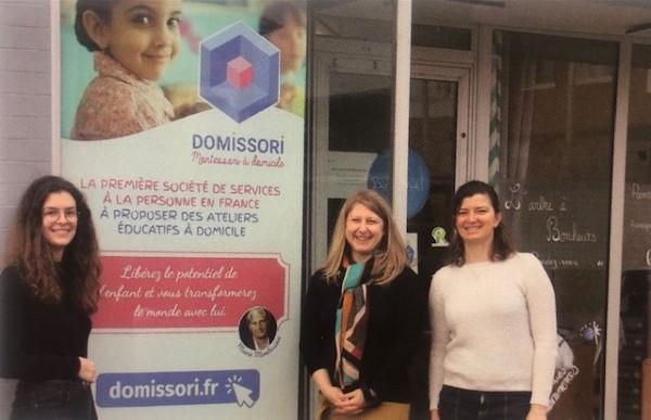 DOMISSORI - image 1