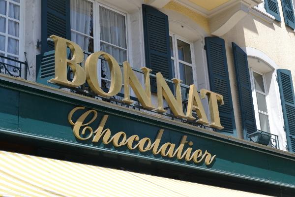BONNAT CHOCOLATIER - image 1