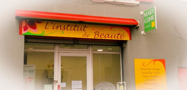 L'institut de beauté - image 1