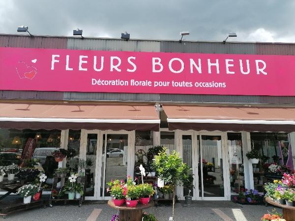 FLEURS BONHEUR - image 2