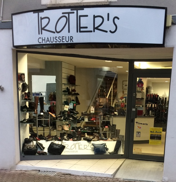 CHAUSSURES TROTTER'S - image 2