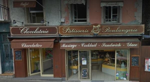 Boulangerie Pâtisserie Cet P GAUDILLOT - image 1