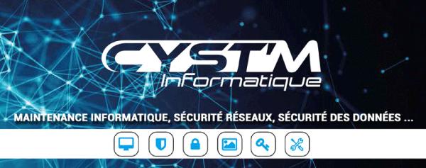 CYST'M Informatique - image 1