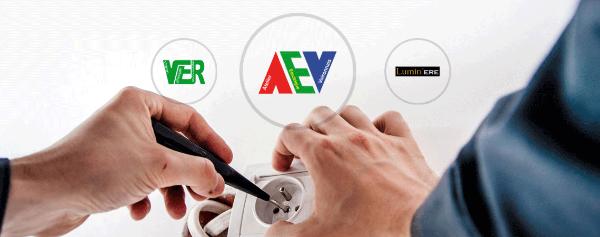 AEV - Atelier Électrique Voironnais - image 1