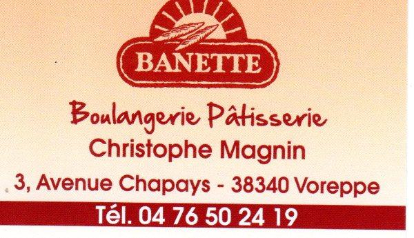 BOULANGERIE PATISSERIE MAGNIN - image 1