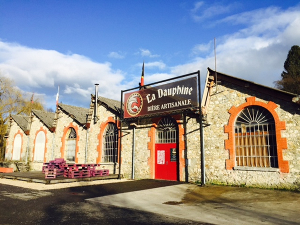 Brasserie Artisanale du Val d'Ainan - image 1