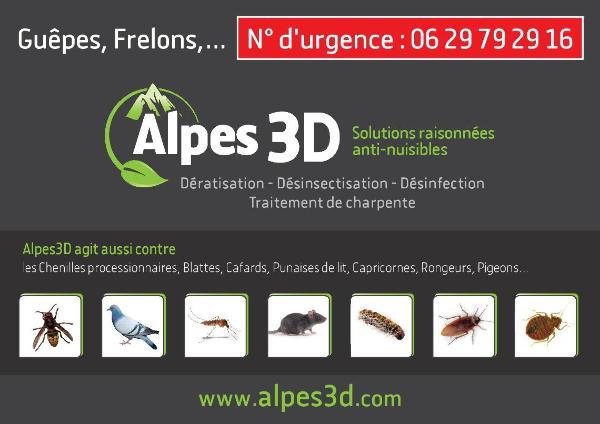 Alpes3D - image 2