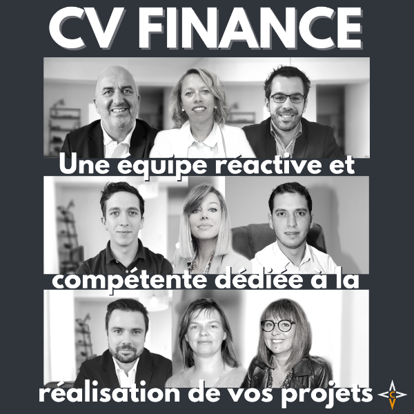 CV FINANCE - image 1