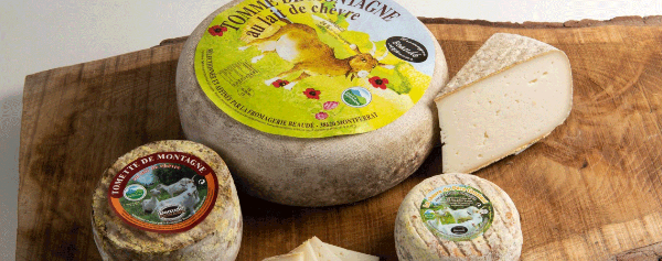 Fromagerie Beaudé - image 1