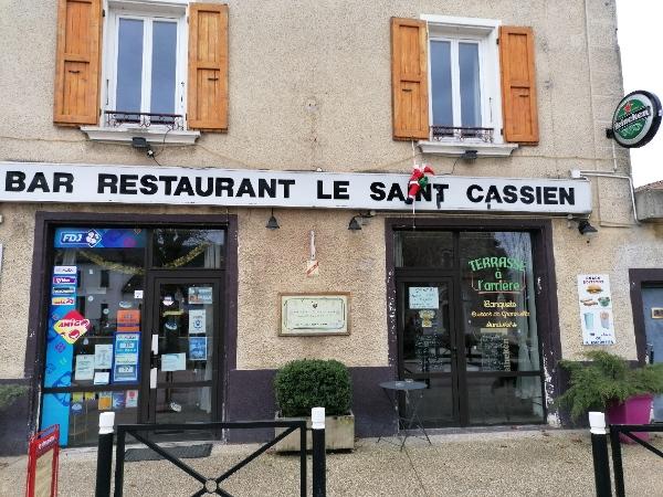 Le Saint Cassien - image 1