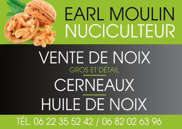 EARL MOULIN - image 1
