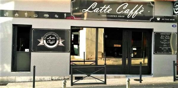 Latte Caffè - image 1