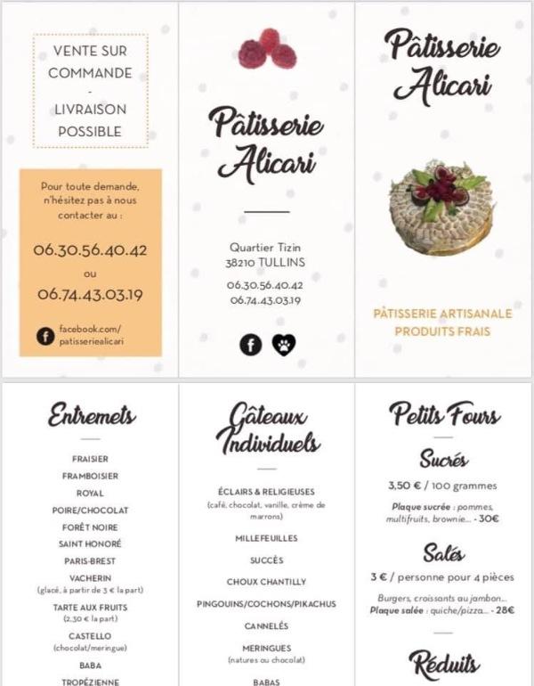 Pâtisserie Alicari - image 1