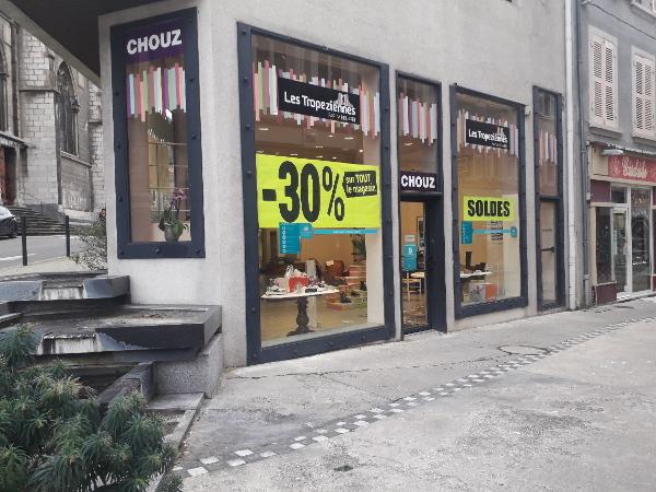 CHOUZ - LES TROPEZIENNES - image 1