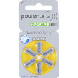 PILE 10 POWERONE