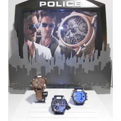 Montre POLICE
