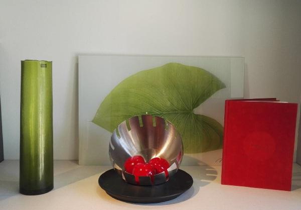 Corbeille à fruit 2 pcs - image 1