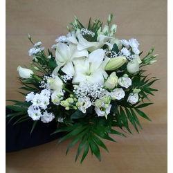 Bouquet à volume