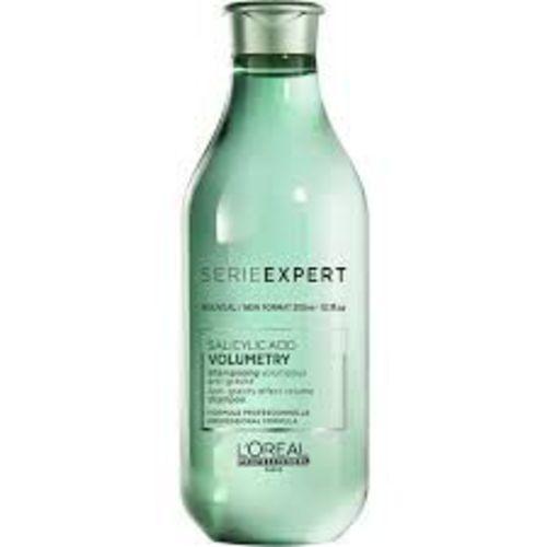 shampooing volumetry