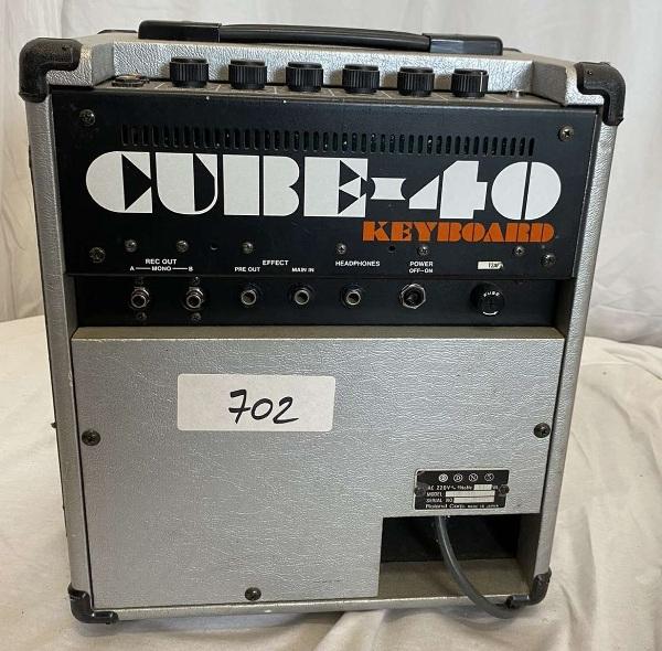 Amplificateur basse - image 2