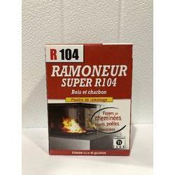 Ramoneur chimique SUPER R104
