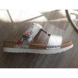 chaussure izaya blanc