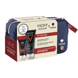 Vichy homme kit anti âge
