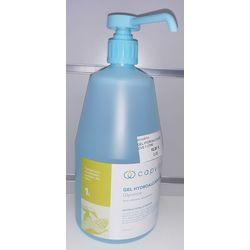 gel hydroalcoolique 1L cap vital