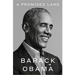 A PROMISED LAND (Barack Obama)