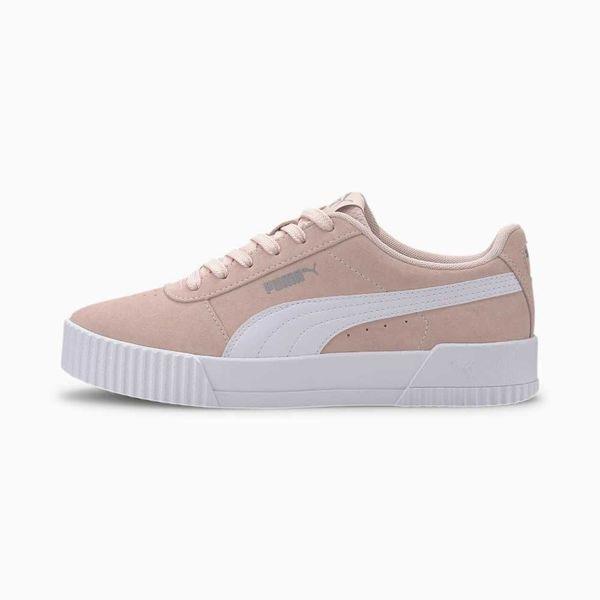 BASKET PUMA FEMME CARINA - Chaussures - 369864 - Commerçants du ...