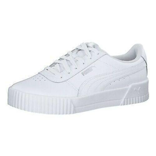 BASKET PUMA FEMME CARINA - Chaussures - 370325 - Commerçants du ...