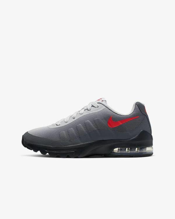 NIKE AIR MAX INVIGOR PRINT POUR ENFANT - Chaussures - CN9584 ...