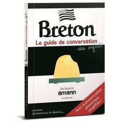 Breton - Le guide de conversation des enfants