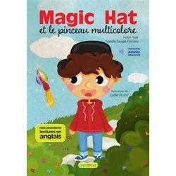 Magic Hat et le pinceau multicolore