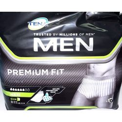 TENA MEN PREMIUM FIT TAILLE L